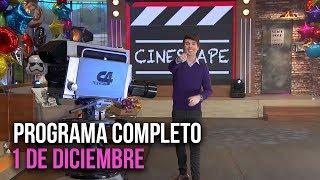 ¡Cinescape cumple 18 años! - Edición especial