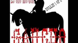 DJ GIO MC-505 - Gaucho (Bangkok Impact Remix)