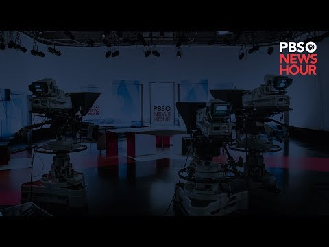 PBS NewsHour: PBS NewsHour — Full Episode