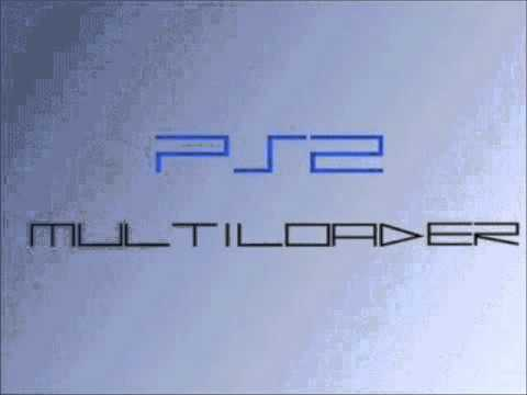 PS2 Multiloader Music