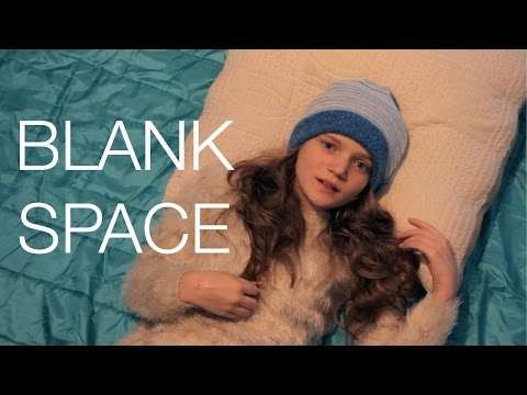 Taylor Swift - Blank Space - Cover by 11 year old Sapphire