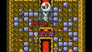 Super Bomberman 3 (SNES/SFC) - Longplay