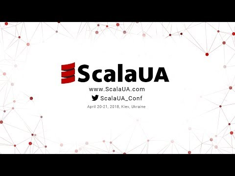 What are the current trends in Scala World? ScalaUA2018 speakers answer the question.