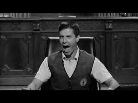 Jerry LewisThe Errand BoySTEREOCount BasieBoss Pantomime