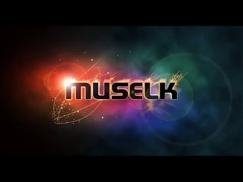 Muselk's outro song (old)