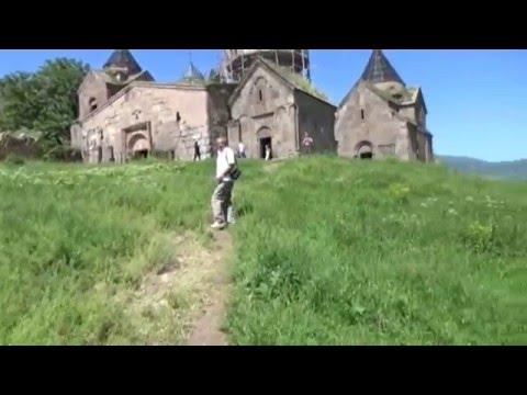 Armenia,Goshavank,Гошаванк,Армения
