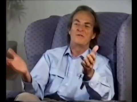 Richard Feynman Electricity