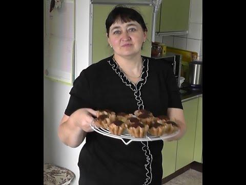 овсяное печенье с бананом и финиками Рецепт приготовления