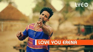 LYE.tv - Yonatan Tadesse Dula - Melito |  LYE Eritrean Music 2018