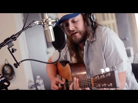 Adam Wakefield - Fishin' Blues (Taj Mahal Cover)