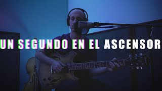 Un segundo en el ascensor || Juan Tomás Palomeque || Orquesta  Emergente