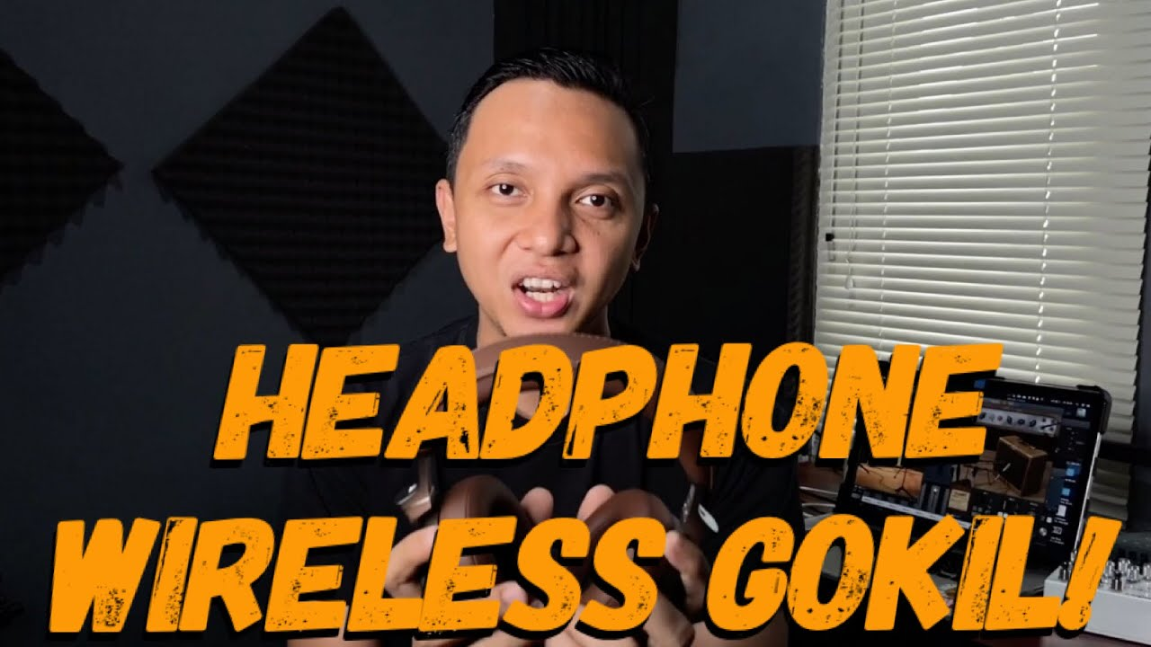 Aonic 50 Headphone Bluetooth Terbaru Dari Shure