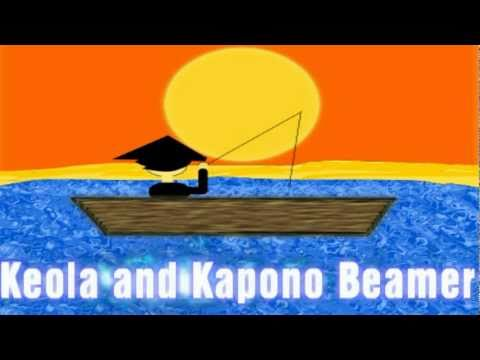 ♫ Mr. Sun Cho Lee ♪ (with lyrics) ♫ Keola & Kapono Beamer Chords ...