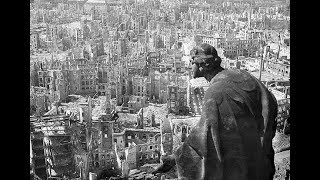 What People get Wrong about the Bombing of Dresden