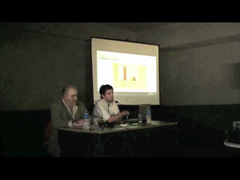 Charla sobre E-Commerce Emitex 2012