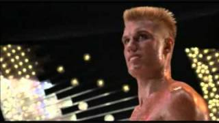 Ivan Drago Tribute