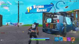 Fortnite Live with Theo Cordella {The other live Bugou at pause time}