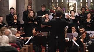 Ensemble La Fontana Cantabile, Bach, Messe en Sol majeur BWV 236 - Kyrie