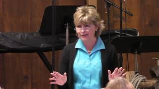 Fawn Brents: Theology Proper #9