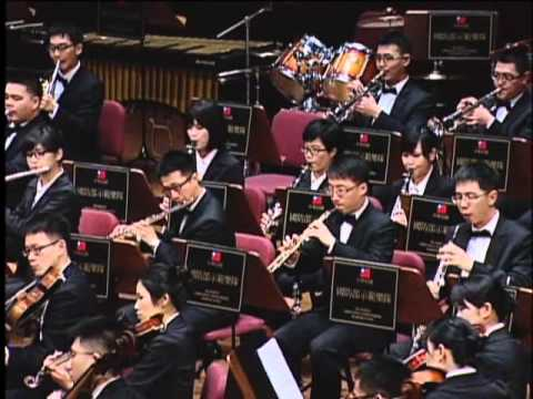 MNDSO國防部示範樂隊-中華民國國歌 National Anthem of the Republic of China (Taiwan)