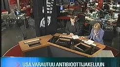 MTV3 Uutisotsikot