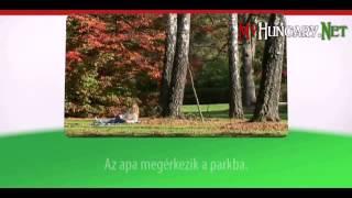 Видео уроки венгерского языка в картинках. Тема - Противоположности. Часть 3