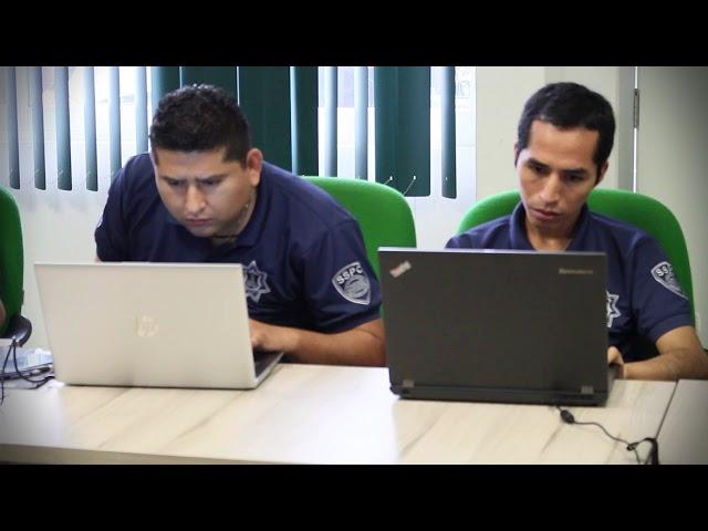 Policía Cibernética de la SSyPC a la vanguardia: Llaven Abarca