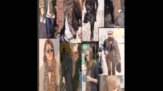 Popular Trends In Scarfs - Getit Fashion Thumbnail