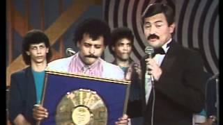 El Show del Recuerdo con Wilfrido Vargas parte II