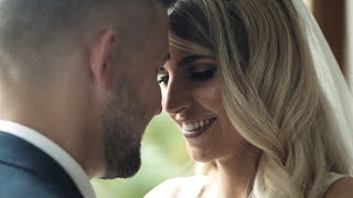 """Stanley House Hotel and Spa Wedding Film - Harry & Sophie - """"It was always you"""""""