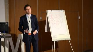 Neimanoma -- tai ne faktas, tai tik nuomone: Andrius Tapinas at TEDxISM