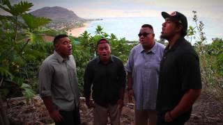 Kiwini Vaitai & Brothers - Wai