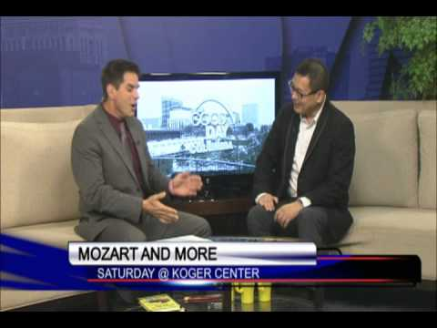 Are you ready for Mozart - and more??