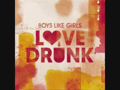 Boys Like Girls-She's Got a Boyfriend Now[NEW SONG][2009]