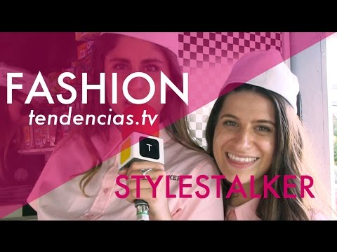 StyleStalker fashion & ice cream - Tendencias.tv #702