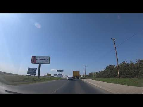 Road to Veliköy zone in Turkey GH020417 mywaylife GoPro Hero 6