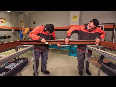 Zenia Slide (Yalıtımlı Sürme) Teknik Eğitim Videosu