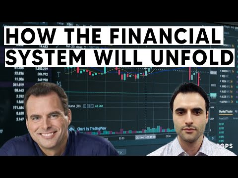 Asset Deflation, Food Inflation, Debt, and the End of a Cycle! How You Can Prepare