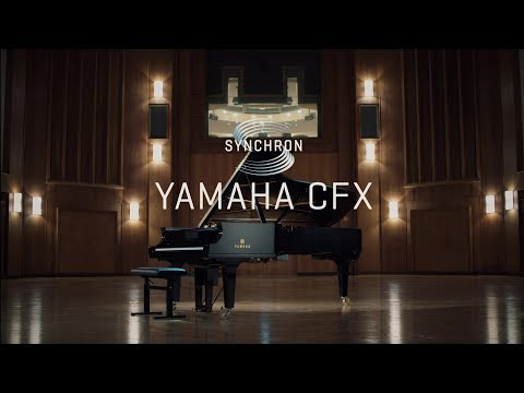 Synchron Yamaha CFX Introduction