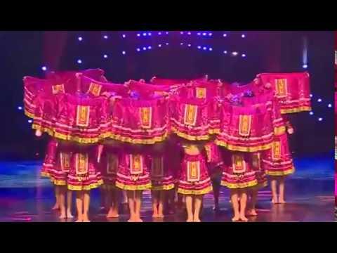 幼儿舞蹈《晒裙子》少儿舞蹈 儿童舞蹈