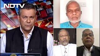 Concerns Over Karnataka's Anti-Conversion Bill | Left, Right & Centre
