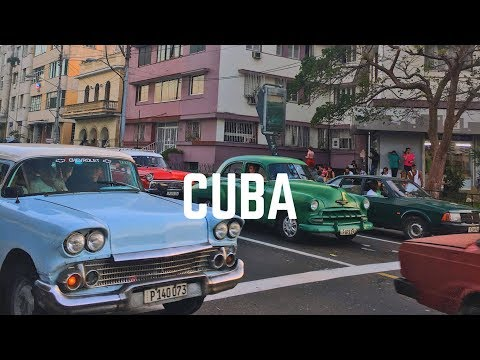 A Tour of Havana, Cuba + TRAVEL TIPS!