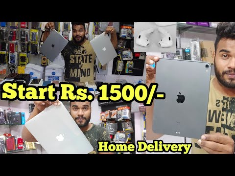 Start Rs. 1500/- Only   Apple IPad, Airpods, Macbook And VoLte Smart Phones   JJ Communication