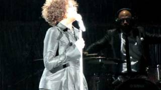 Whitney Houston - Nothing But Love Tour - 21.05.2010 München - 4. I Look To You