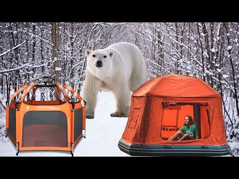 ✅🔟 Amazing Camping Tents 🏕 ⛺️