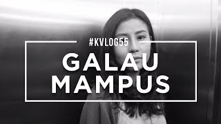 Video #KVLOG55 - GALAU MAMPUS download MP3, 3GP, MP4, WEBM, AVI, FLV Juli 2018