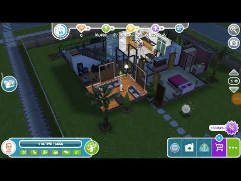 Present ideas to bree – DIY homes: peaceful patio 🏡