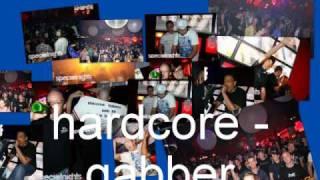 hardcore - gaber mix 2011 part 43