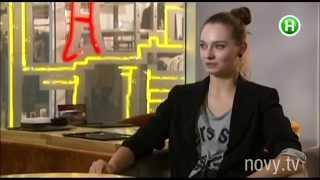 Какие комплексы развили в участнице шоу Супермодель по-украински ? - Шоумания - 17.10.2014