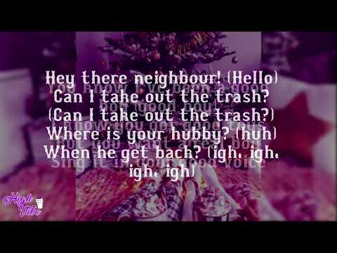 Chance the rapper x Jeremih - Ms. Parker (Lyrics)